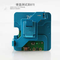 Original 4in1 For IPhone HDD NAND Ic Test Socket Hard Disk Ic Test Good Or Not