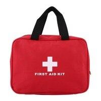 Новая сумка для первой помощи для активного отдыха, спорта, походов, Домашний медицинский аварийный выживание, первая помощь комплект сумка...