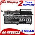 Batería del ordenador portátil 1588-3366 np450r5e para samsung aa-pbvn3ab jigu np470 np51or5e np510r5e ba43-00358a np370r4e np510 np370r5e