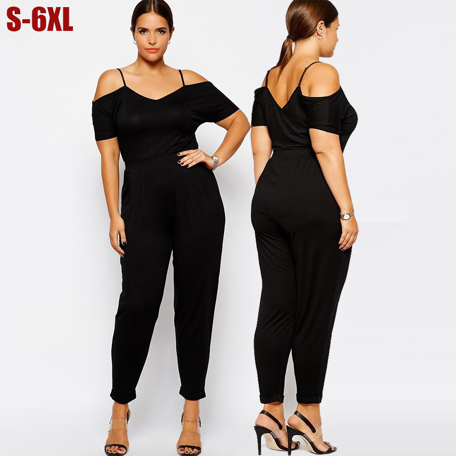 Big black clothes online