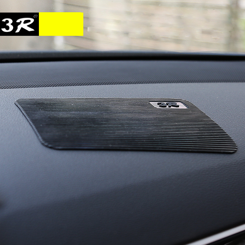 3R Car-styling Anti Slip <font><b>Mat</b></font> Magic Pad Non-slip Mobile <font><b>Phone</b></font> Sticky for the car accessories interior <font><b>Phone</b></font> GPS <font><b>Holder</b></font> Stand