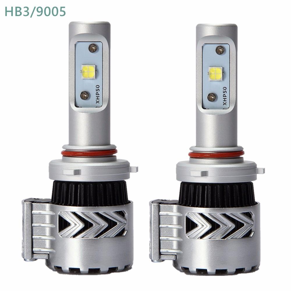 8HL led headlight