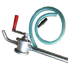 Ручное встряхивание моторного масла, оборудование для розлива масла
