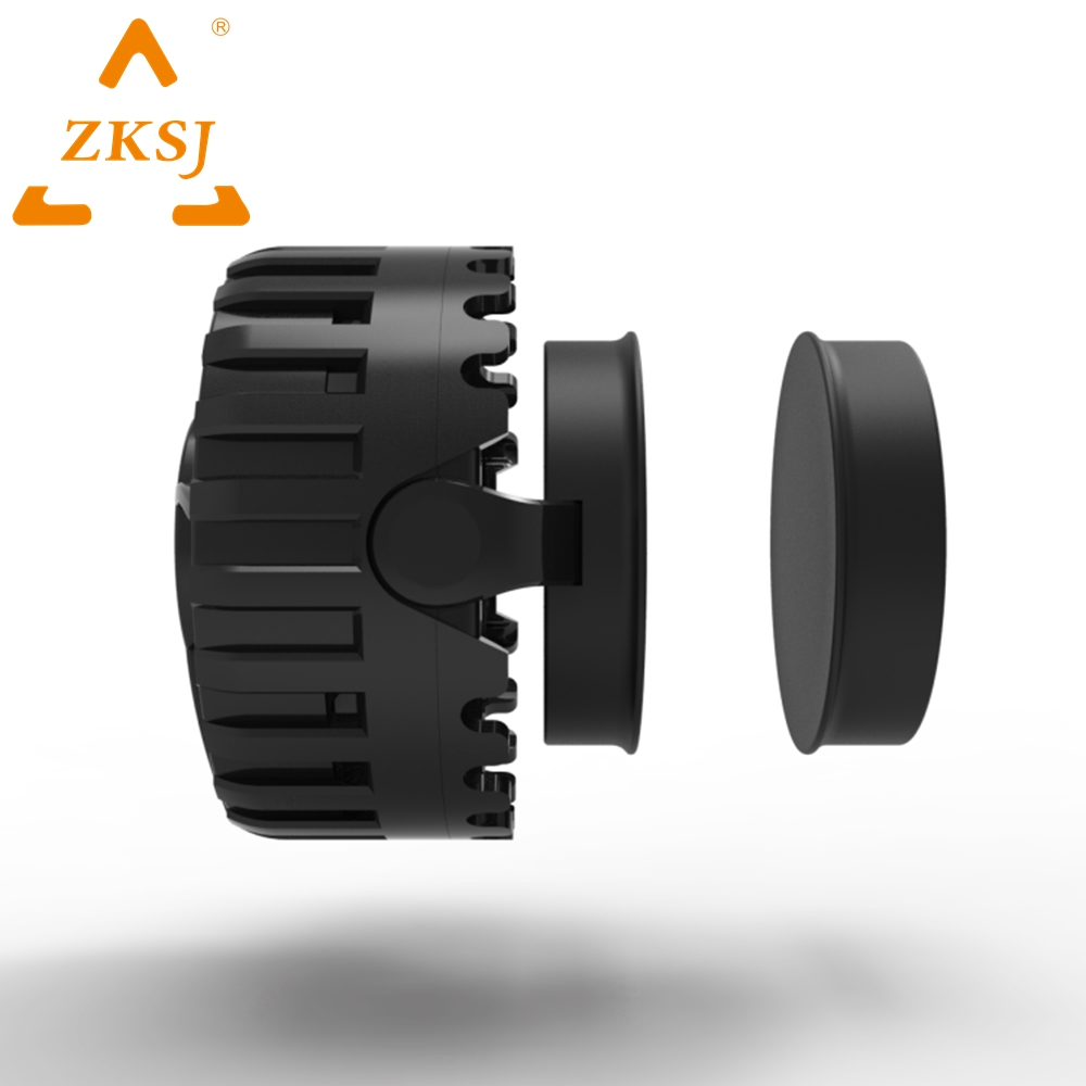 Centrifugal variable frequency Cross Flow Circulation Aquarium Wave Maker Water pump for Fish Tank Pond Slim 30000
