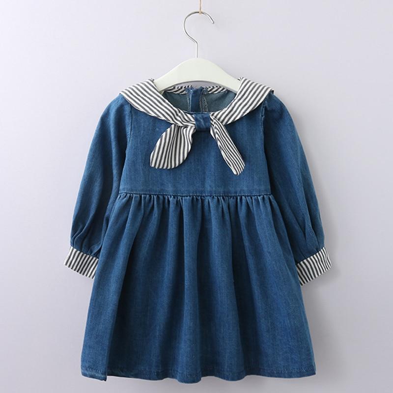 Melario 여자 드레스 2019 패션 키즈 여자 드레스 만화 - 아동복 - 사진 4