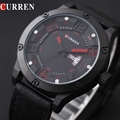 CURREN Reloj Hombre Mens Watches Top Brand Luxury Men Military Sport Wristwatch Male Quartz Watch Clock Man relogio masculino