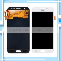Guaranteed 100 HH Lcd For Samsung Galaxy J5 J500 J500F J500M Lcd Display With Touch Screen