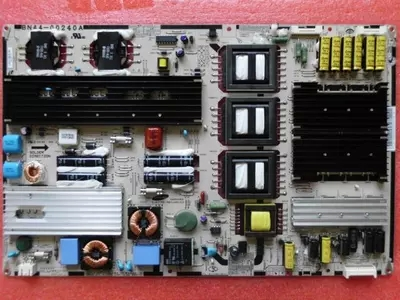 LED power panel BN44-00240A is used l75s1 dhs bn44 00621a power supply is used
