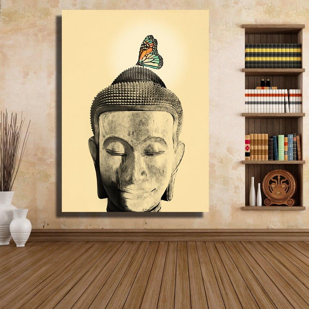 Buy decor buddha head and get free shipping on AliExpress.com
