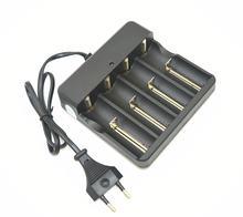 Высококачественное многофункциональное зарядное устройство eu/us
