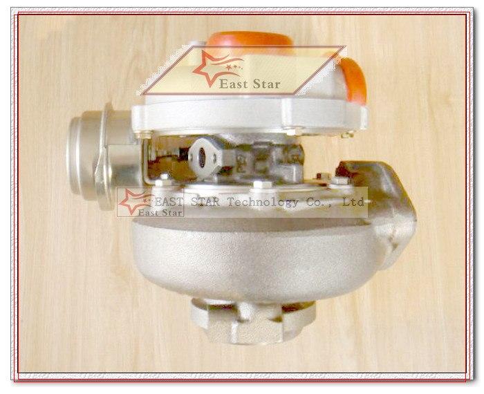 GT2256V 704631 704361-5006S Turbocharger For BMW 330 D E46 X5 E53 3.0L D 1999-2004 M57D D30 E46 E53 3.0L (7)