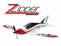 Hitec Weekender Zipper Mini EPO Plane радиоуправляемая электрическая воздушная рама RR PNP