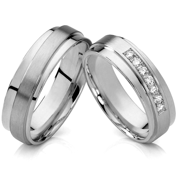 couple rings Picture More Detailed Picture about never fade