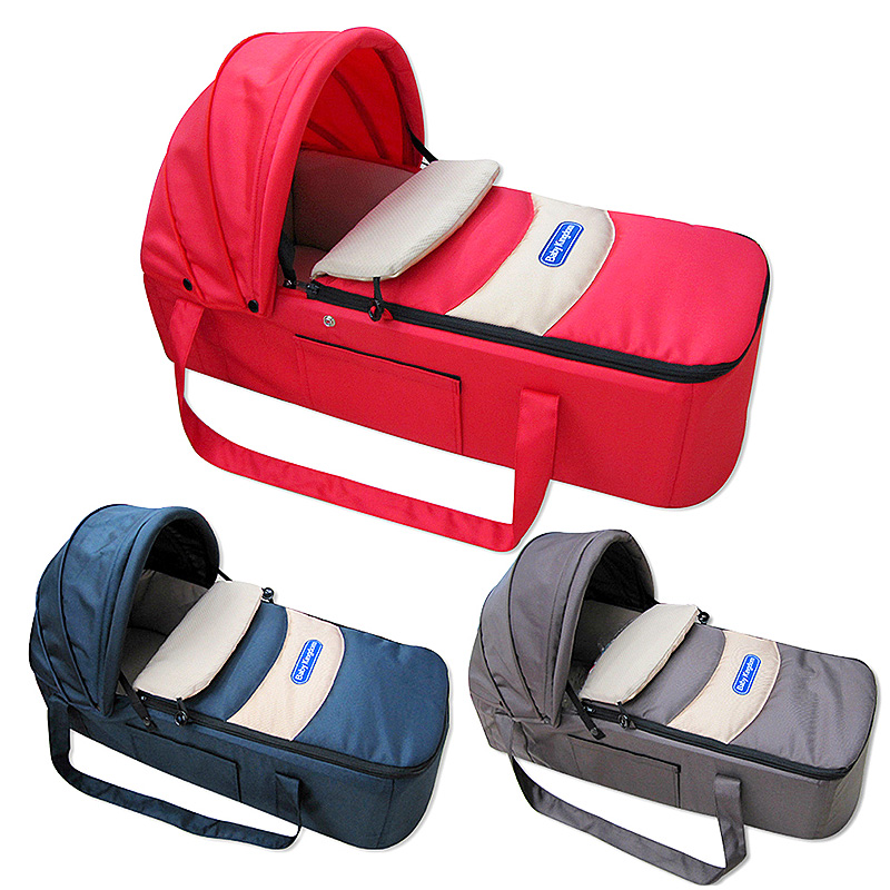 Cosy baby portable folding shopping basket sleeping basket baby bed bed цены онлайн