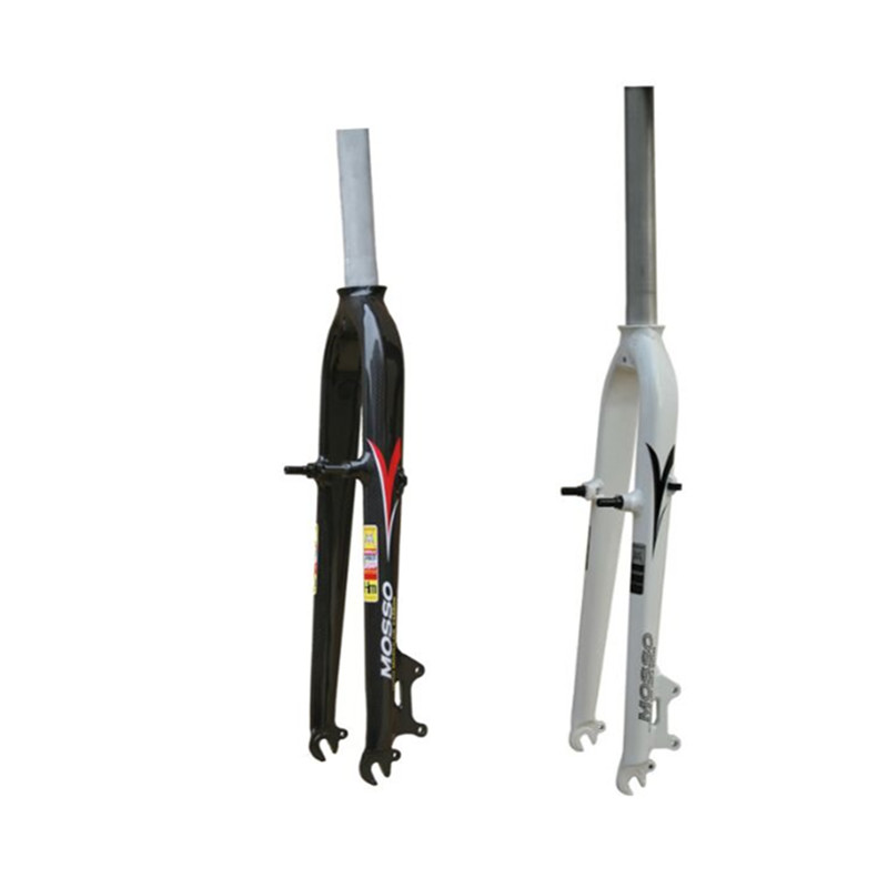 цена на MOSSO FK26-MD2 Aluminum 7005 26 Straight Fork for MTB V Brake Disc Brake