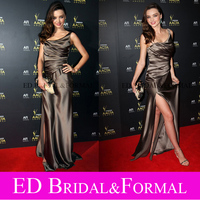Celebrity Dresses Miranda Kerr Prom Gown Formal Dress 2012 AACTA Awards Red Carpet