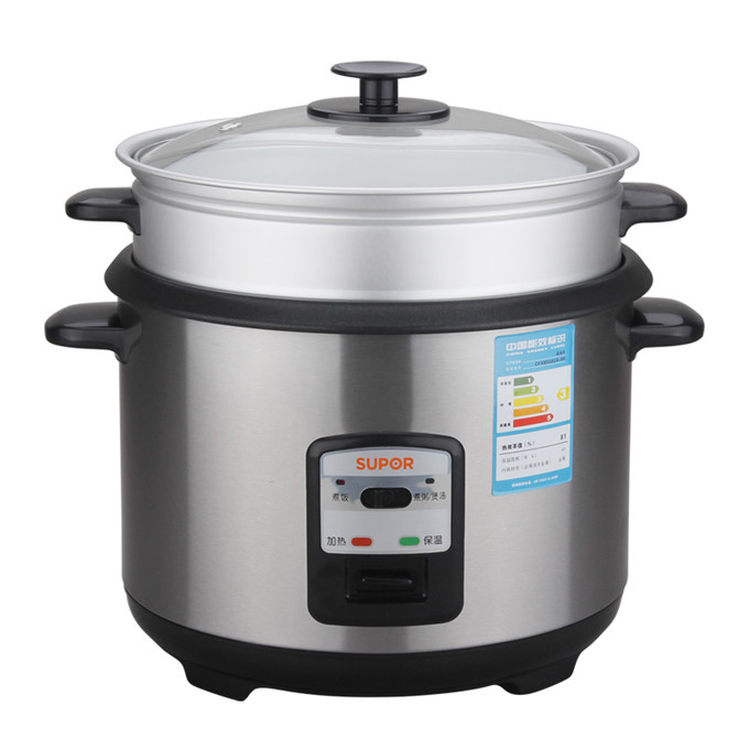 10l how to cook rice in a rice cooker