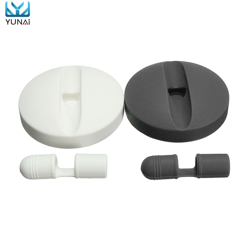 YUNAI New Silicone Protective Anti lost Cap Case Cover Holder For Apple Pencil Holder Cap Stand