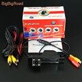 BigBigRoad Автомобильная камера заднего вида для Alfa автомобиль Brera spider Romeo AR 156 159 166 147 Giulietta 940 2010 2011 2012 2013 2014 2015