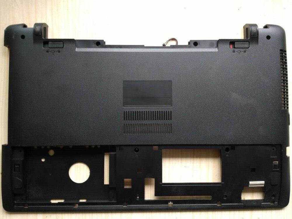 Новый ноутбук Нижняя чехол для ASUS A550J A550JK X550JK R510JK W50JK FX50J FX50