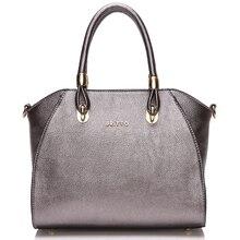 2017 New Arrival Fashion Star Style Vintage Trapeze Bucket Bag Women Litch Stria PU Leather Handbag