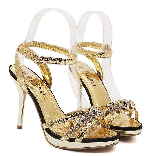 hot sale pumps 2017 new fashion summer high heels shoes. Black Bedroom Furniture Sets. Home Design Ideas