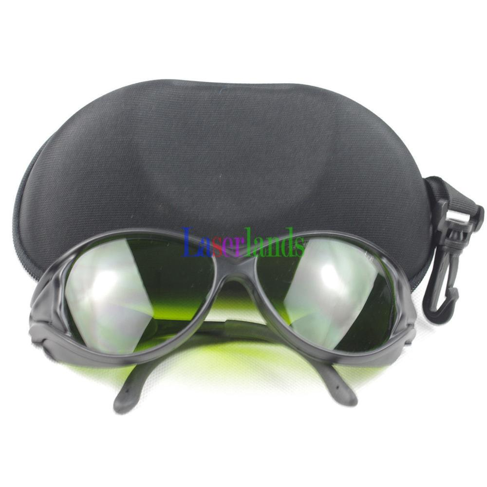 800-1100nm 808nm 980nm 1064nm 1070nm IR Laser Protective Goggles Safety Glasses CE SK-3