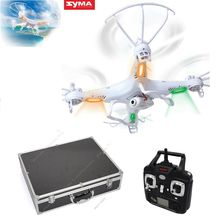Free Shippin!Syma X5C-1 Explorers 2.4Ghz 6-Axis Gyro RC Quadcopter W/2MP Camera+Carrying Case