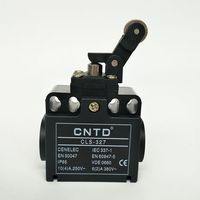 CNTD CLS 327 Limited Switch