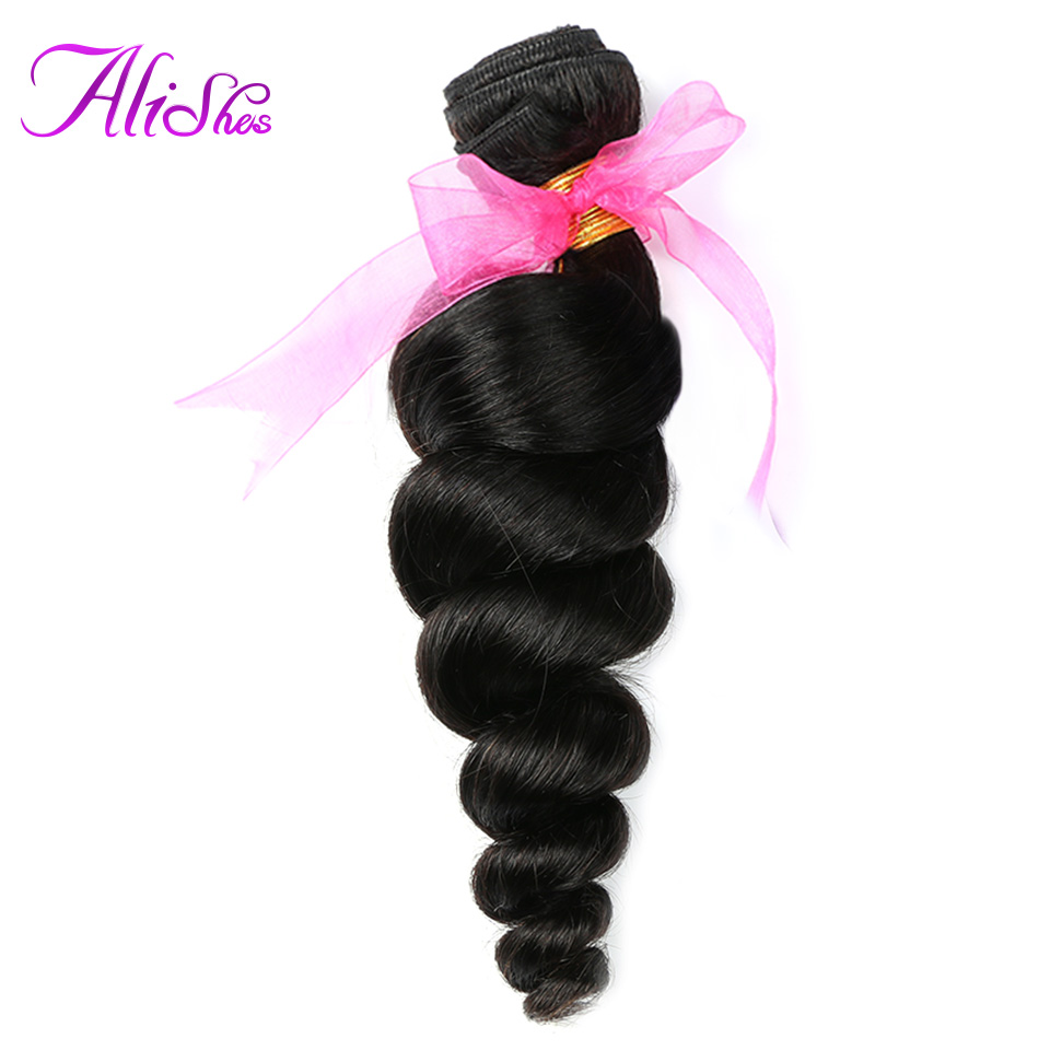 Hair Brazilian Wave Bundles Human Hair Weave Natural Colour Remy