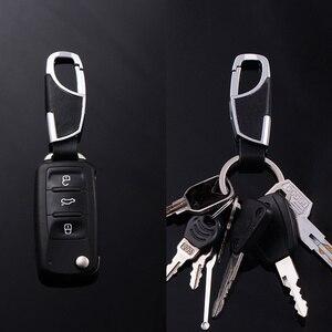 Image 2 - high quality fashion Car METAL Cortex Keychain FOR Volvo XC90 S60 S40 S80 V70 XC60 V40 V50 850 C30 V60 S70 940 XC70 C70 740 960