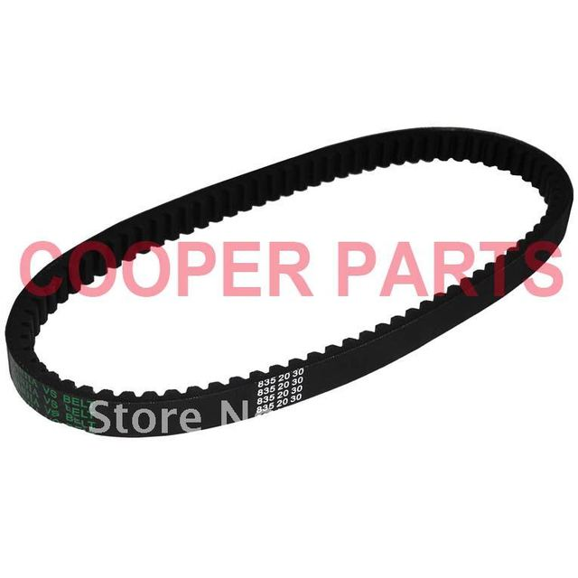 150CC ATV and Scooter Drive Belt(83520-30)/GY6 Engine Parts