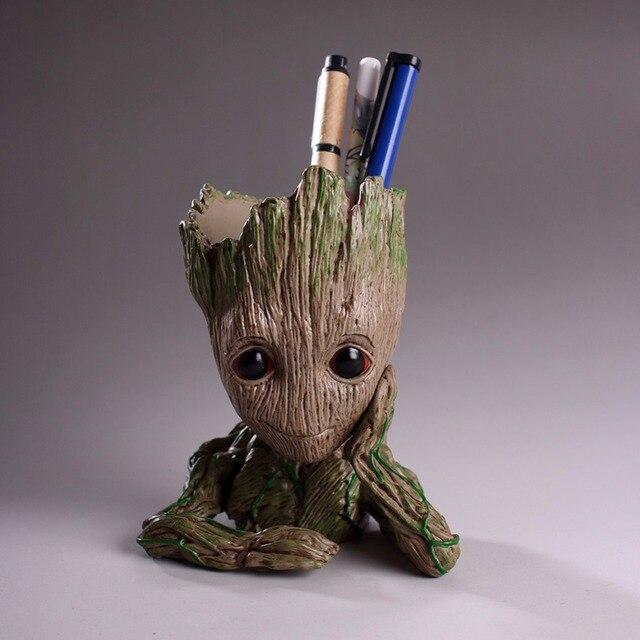 Figura árbol lapicero