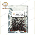 Natural Garnet stone Supplier Sale 1.0mm 1.1mm 1.25mm 1.5mm 1.75mm 2.0mm 2.25mm 2.5mm 2.75mm Good Quality Garnet Nat ure Stone
