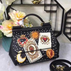 bbd626d7aae1 Misanwiney Luxury Design Women Handbag Tote Shoulder Bag