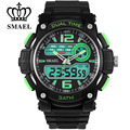 Led Watch Sports Men Military Army Quartz Men Watches with Box Perfect Gift for Boy Friend Automatic S Shock Watches  WS1326