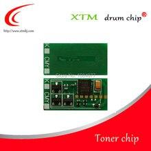 Puce de Toner 20X 841276 pour cartouche Ricoh MP, 20K, 15K, pour modèles C2800, C3300, MPC2800, MPC3300, 841279, 841277, 841278