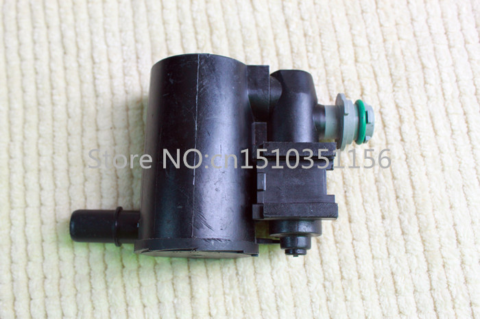 Larath For Volkswagen Fuel Tank Leak Detection Pump Solenoid Valve Pat No 6599350 In Turbo Chargers Parts From Automobiles Motorcycles On