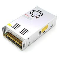 LED Transformer 24V 15A 360W Switching Power Supply Driver for LED Strip AC 100 240V Input to DC 24V free shipping