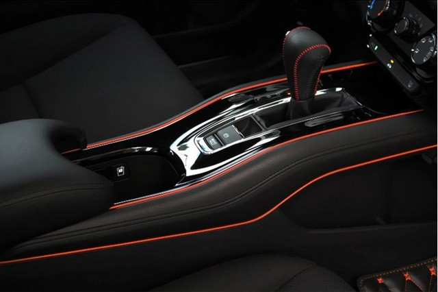 5m Hot Car Styling Decoration For Vauxhall Astra Hyundai
