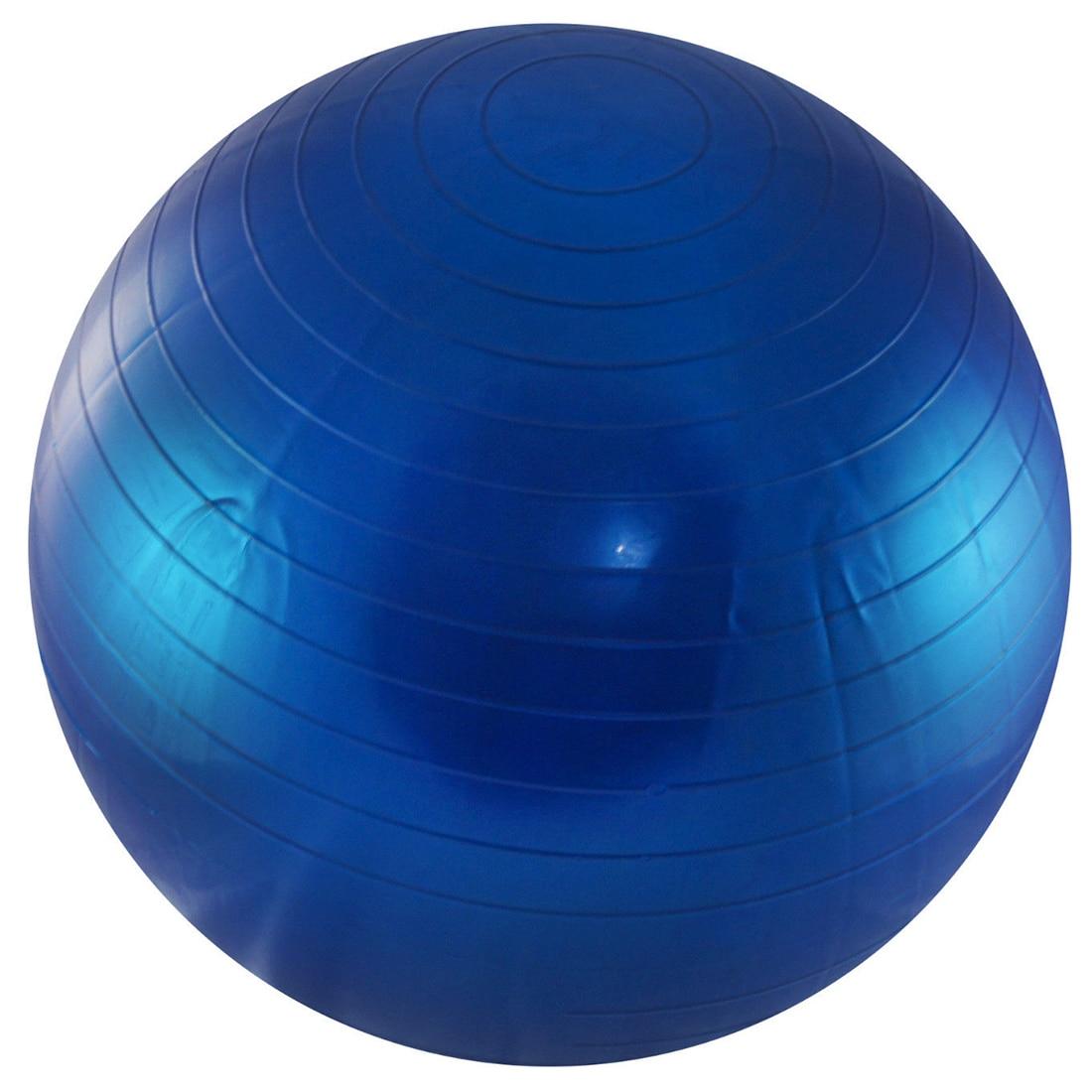 Balancing Stability Ball for Yoga Pilates Anti-Burst + Air Pump