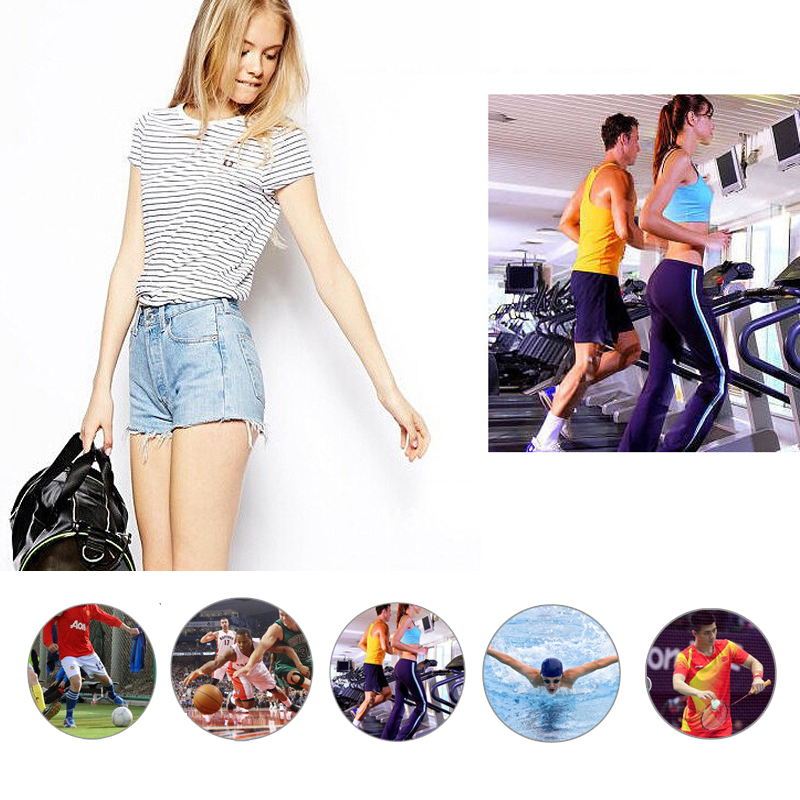 Hot Top PU Outdoor Sports Gym Bag Multifunction Training Fitness - Beg sukan - Foto 6