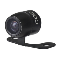 MOOL E306 170 Degrees Waterproof CMD CMOS Auto Video Vehicle Rear View Backup Parking Back Video