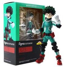 15cm Midoriya Izuku Aktion Abbildung Mein Hero Wissenschaft Anime Modell Spielzeug Kinder Geschenk
