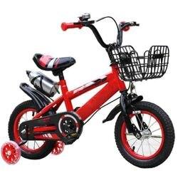 CBSEBIKE rower dziecięcy 12/14/16 Cal 2 10 lat chłopców i dziewcząt Rower    -
