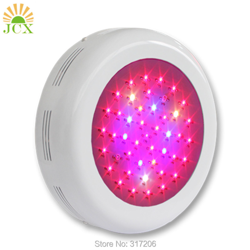 Full Spectrum UFO LED Plants Grow Light 135W UFO lamp for indoor DUAL VEG/FLOWER 90w ufo led grow light 90 pcs leds for hydroponics lighting dropshipping 90w led grow light 90w plants lamp free shipping