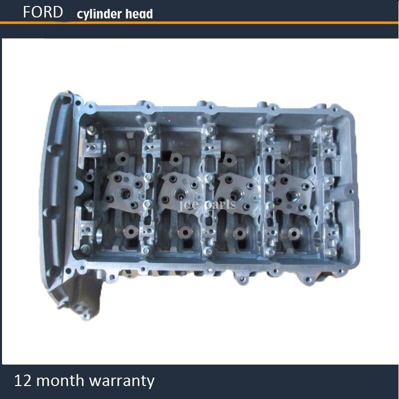 moteur duratorq zsd424 fxfa d0fa d2fa d4fa f4fa culasse pour ford transit 2 4 tddi 16 v 2000. Black Bedroom Furniture Sets. Home Design Ideas