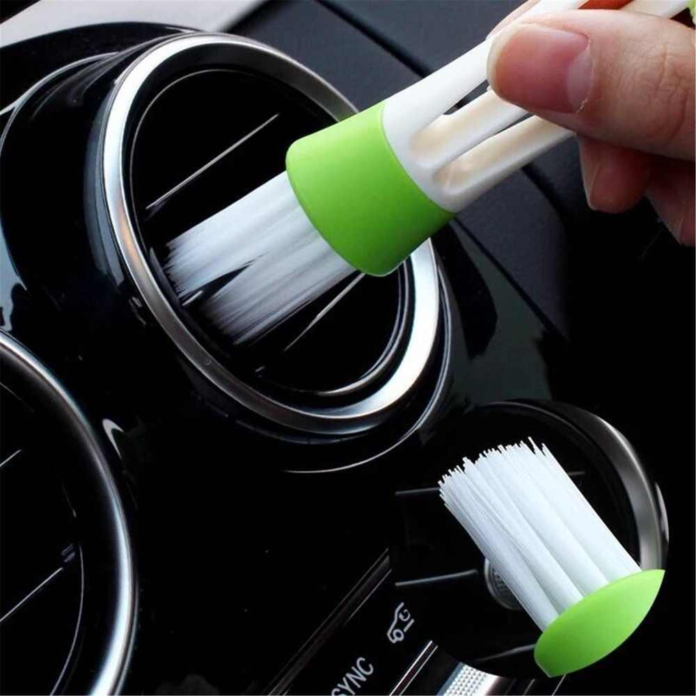 السيارات متعددة الوظائف سيارة تنظيف فرش أداة لكيا ريو K2 K3 Ceed سبورتاج 3 سورينتو سيراتو مسند ذراع بيكانتو الروح أوبتيما