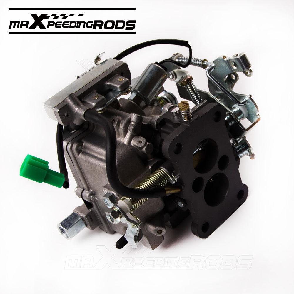 CARBURETOR For TOYOTA 4K OEM 21100-13170 21100 13170 2110013170 Auto Parts Engine High quality brand new carburetor assy 21100 11190 11212 for toyota 2e auto parts engine high quality warranty 30000 miles