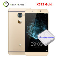 New LeEco LeTV Le S3 X522 / Le 2 X526 3GB 4GB RAM 32GB ROM 5.5 Inch FHD Screen Android 6.0 4G LTE Smartphone